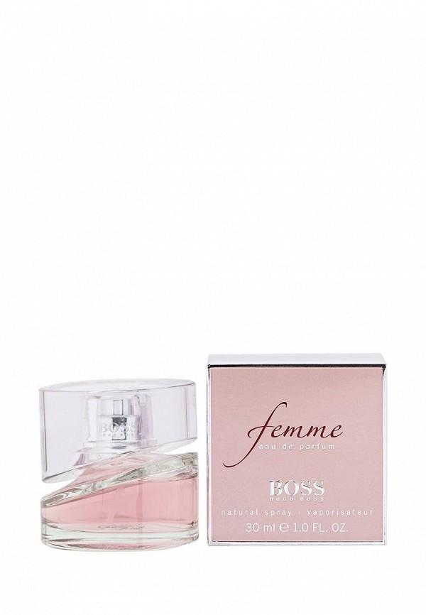 Здесь можно купить Femme 30 мл  Парфюмерная вода Hugo Boss Для женщин
