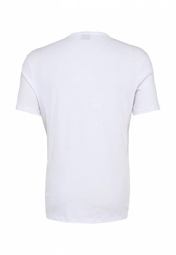 Домашняя футболка Boss 50236754: изображение 3
