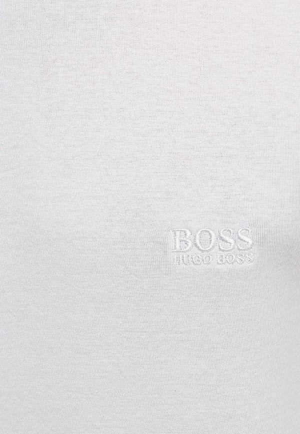 Домашняя футболка Boss 50236754: изображение 10
