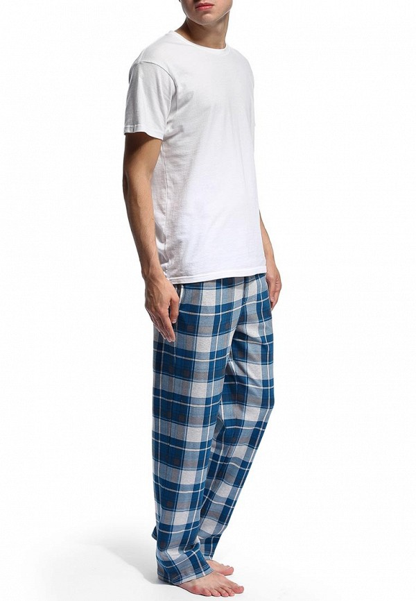 Мужские домашние брюки Boss 50260118: изображение 3