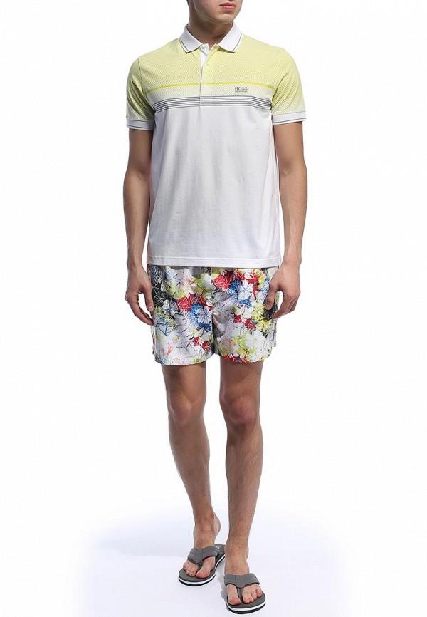 Мужские шорты для плавания Boss 50275709: изображение 2