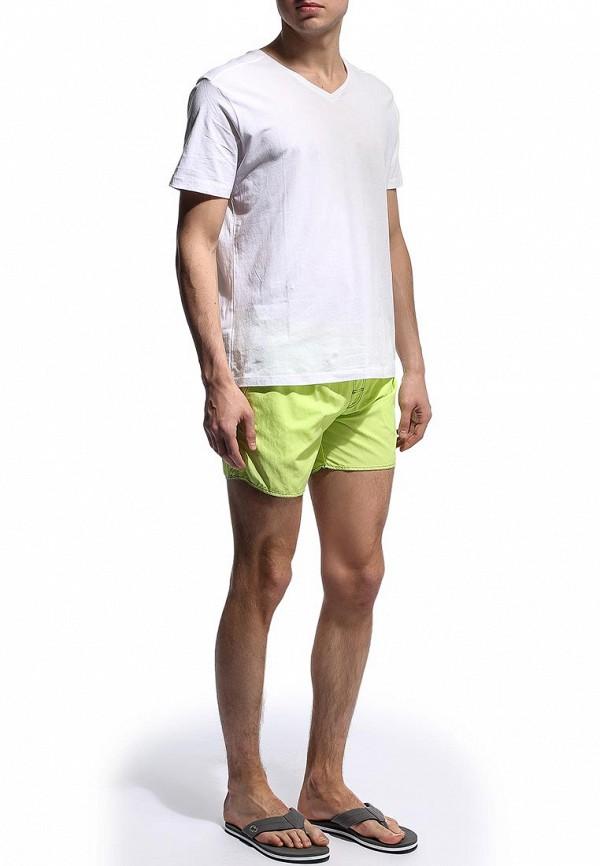 Мужские шорты для плавания Boss 50269486: изображение 2