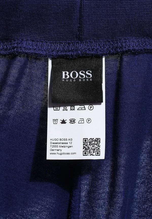 Мужские домашние брюки Boss 50283192: изображение 5