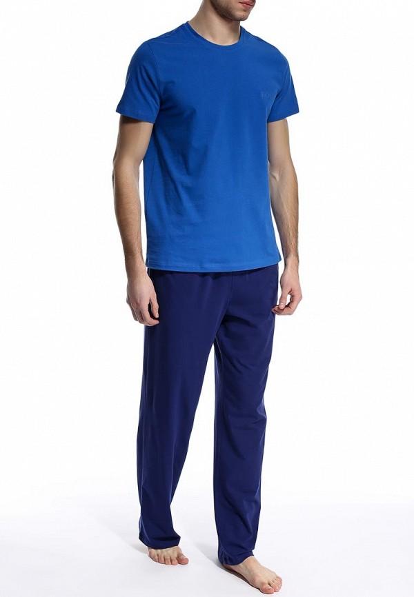 Мужские домашние брюки Boss 50271493: изображение 2