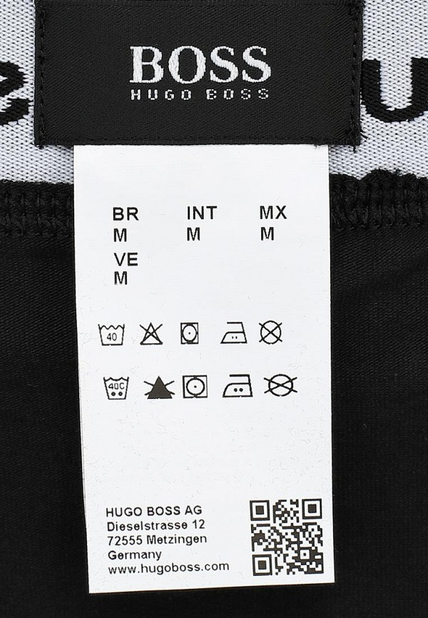 Мужские трусы Boss 50236758: изображение 3