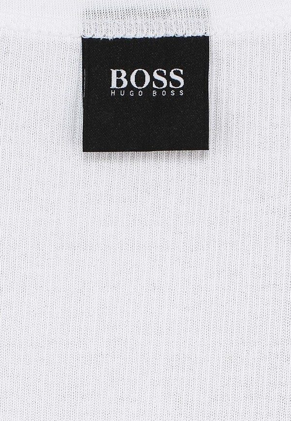 Майка Boss 50285408: изображение 3