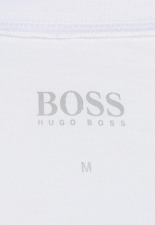 Футболка с коротким рукавом Boss 50239769: изображение 4