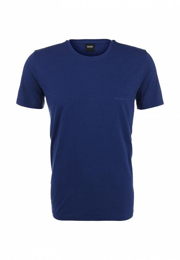 Домашняя футболка Boss 50271766: изображение 2
