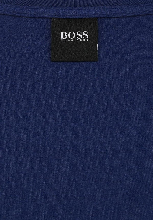 Домашняя футболка Boss 50271766: изображение 3
