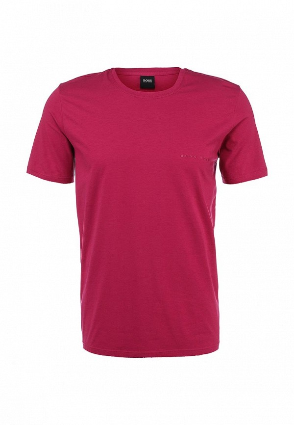Домашняя футболка Boss 50271766: изображение 1