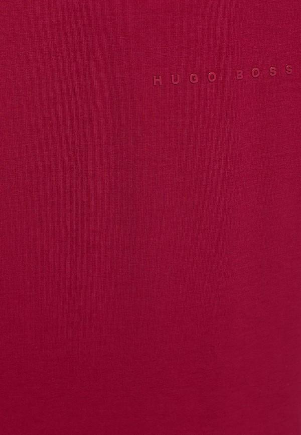 Домашняя футболка Boss 50271766: изображение 4
