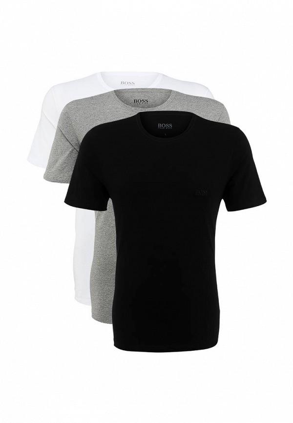 Домашняя футболка Boss 50236738: изображение 1