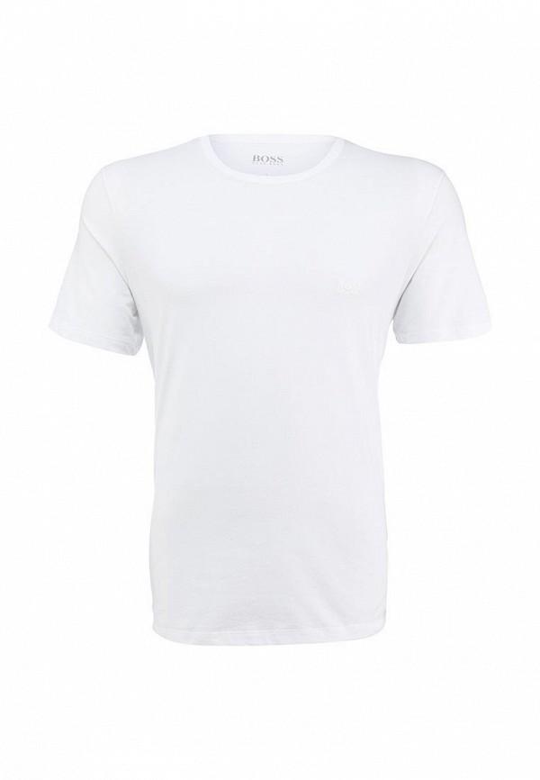 Домашняя футболка Boss 50236738: изображение 6