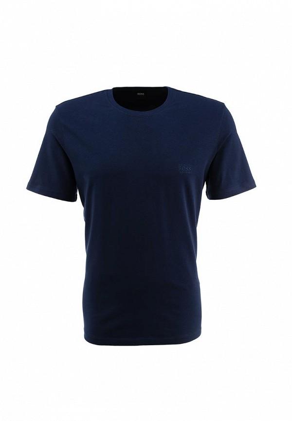 Домашняя футболка Boss 50198853: изображение 1