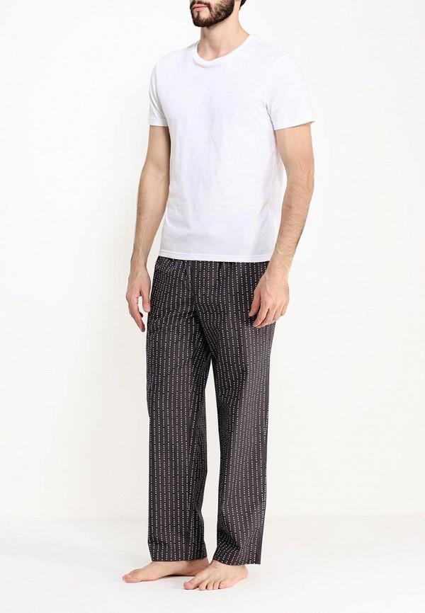 Мужские домашние брюки Boss 50297593: изображение 2
