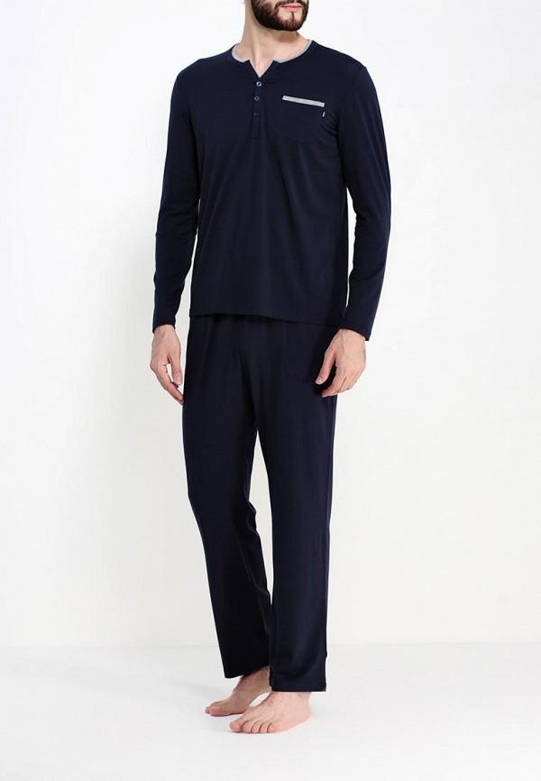 Мужские домашние брюки Boss 50297597: изображение 2