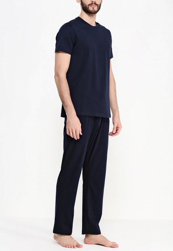 Мужские домашние брюки Boss 50297336: изображение 3