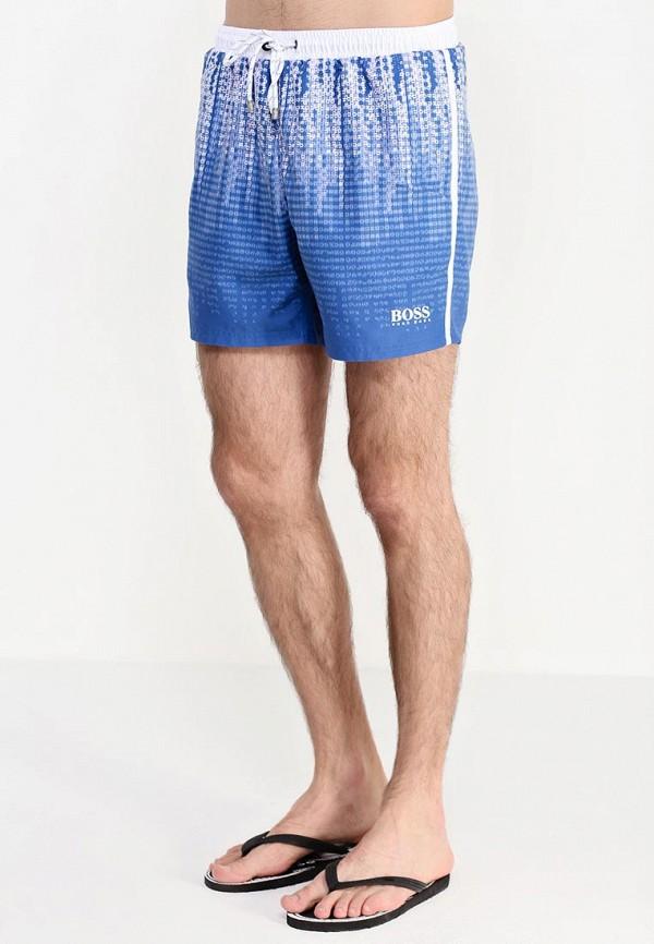 Мужские шорты для плавания Boss 50297479: изображение 2