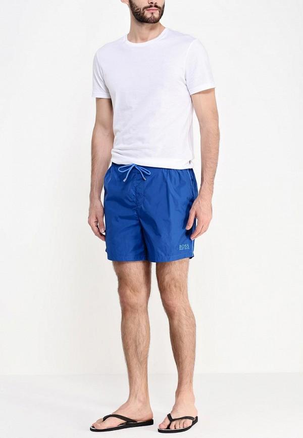 Мужские шорты для плавания Boss 50290508: изображение 3