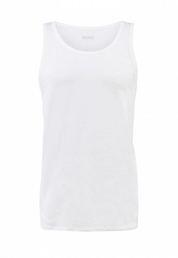 Домашняя футболка Boss 50236737: изображение 2