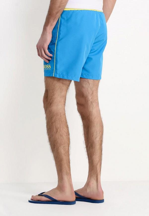 Мужские шорты для плавания Boss 50269488: изображение 4