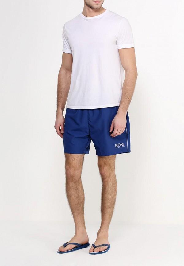 Мужские шорты для плавания Boss 50269488: изображение 2