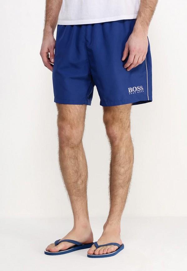 Мужские шорты для плавания Boss 50269488: изображение 3