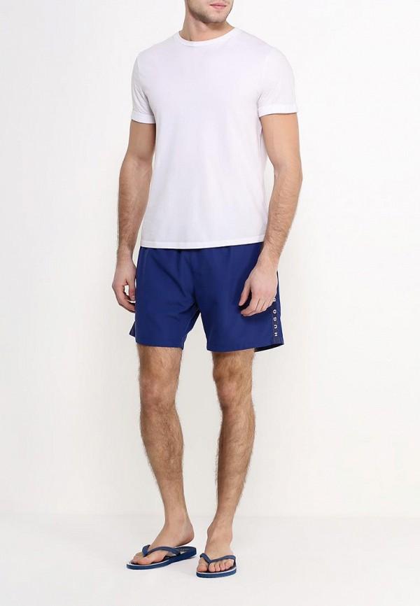 Мужские шорты для плавания Boss 50286791: изображение 6