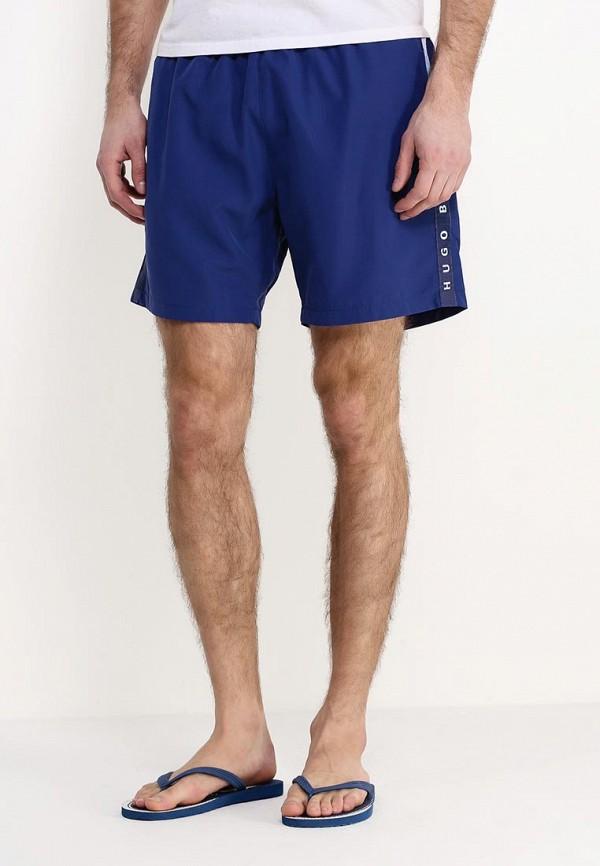 Мужские шорты для плавания Boss 50286791: изображение 7
