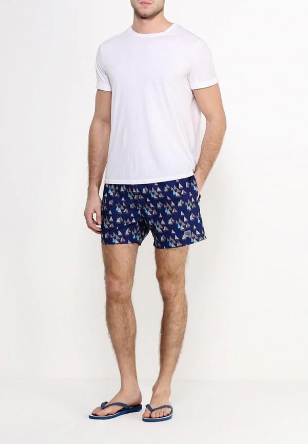 Мужские шорты для плавания Boss 50302939: изображение 2