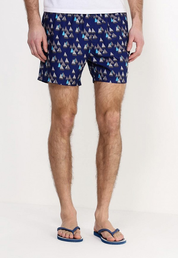 Мужские шорты для плавания Boss 50302939: изображение 3