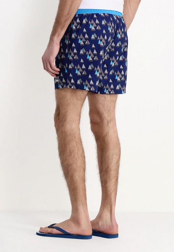 Мужские шорты для плавания Boss 50302939: изображение 4
