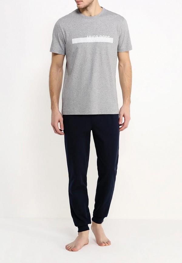 Мужские домашние брюки Boss 50303627: изображение 2