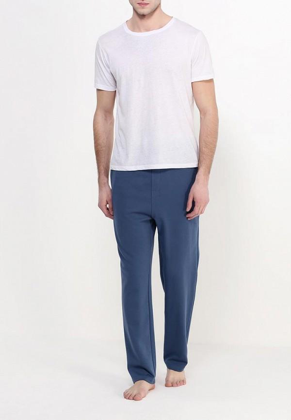 Мужские домашние брюки Boss 50310544: изображение 2