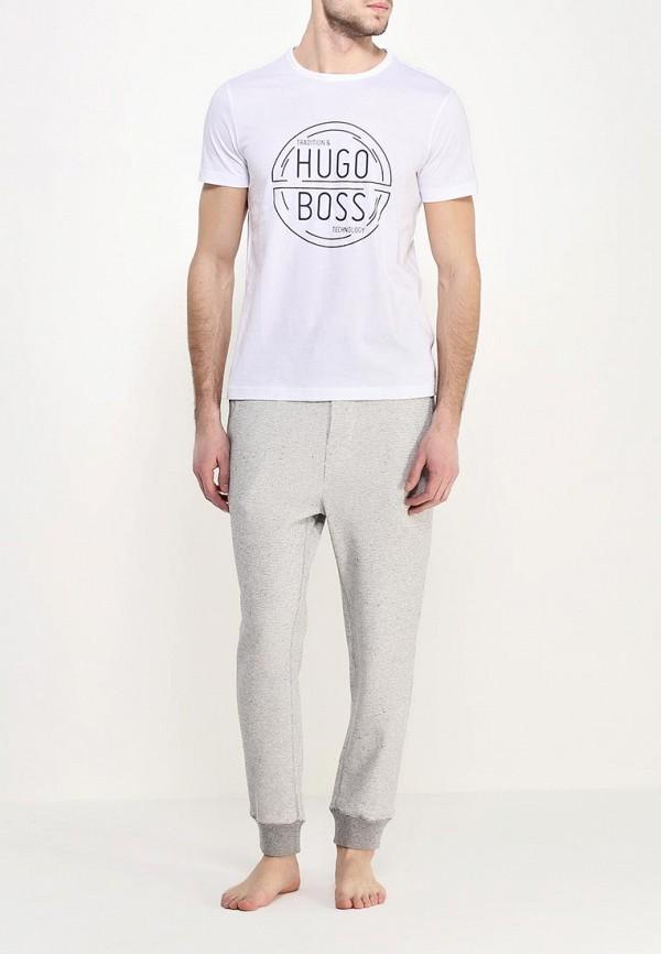 Мужские домашние брюки Boss 50310527: изображение 2
