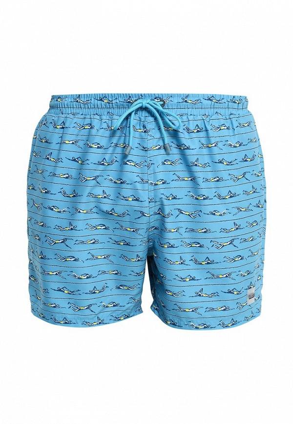 Мужские шорты для плавания Boss 50302939: изображение 5