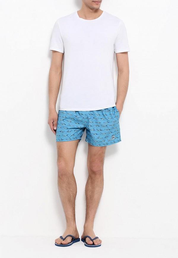 Мужские шорты для плавания Boss 50302939: изображение 6