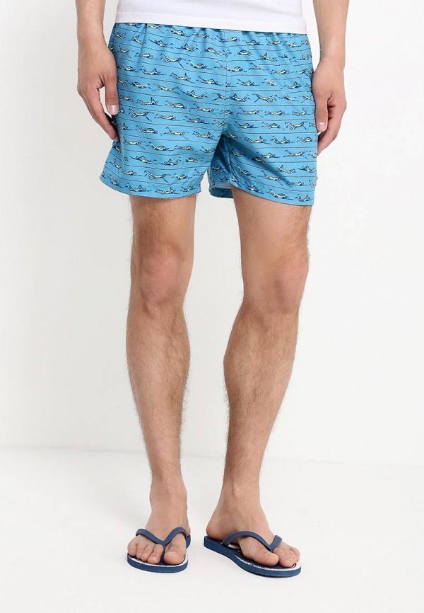 Мужские шорты для плавания Boss 50302939: изображение 7