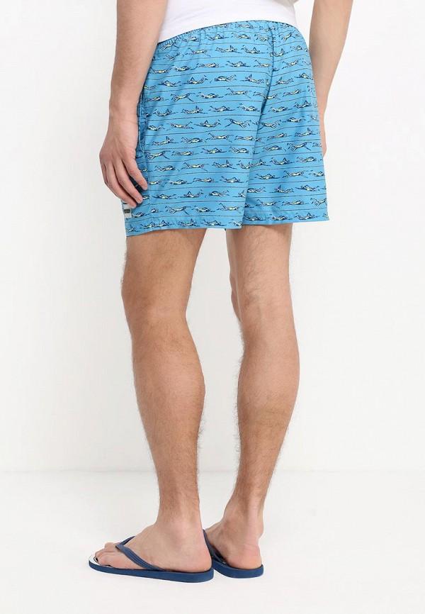 Мужские шорты для плавания Boss 50302939: изображение 8