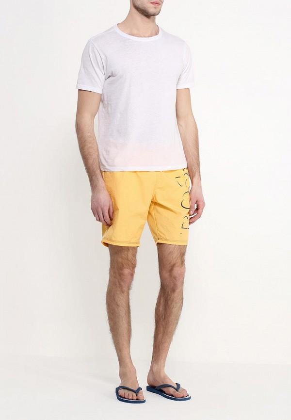 Мужские шорты для плавания Boss 50269487: изображение 2