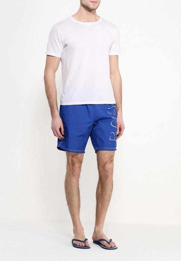 Мужские шорты для плавания Boss 50269487: изображение 1