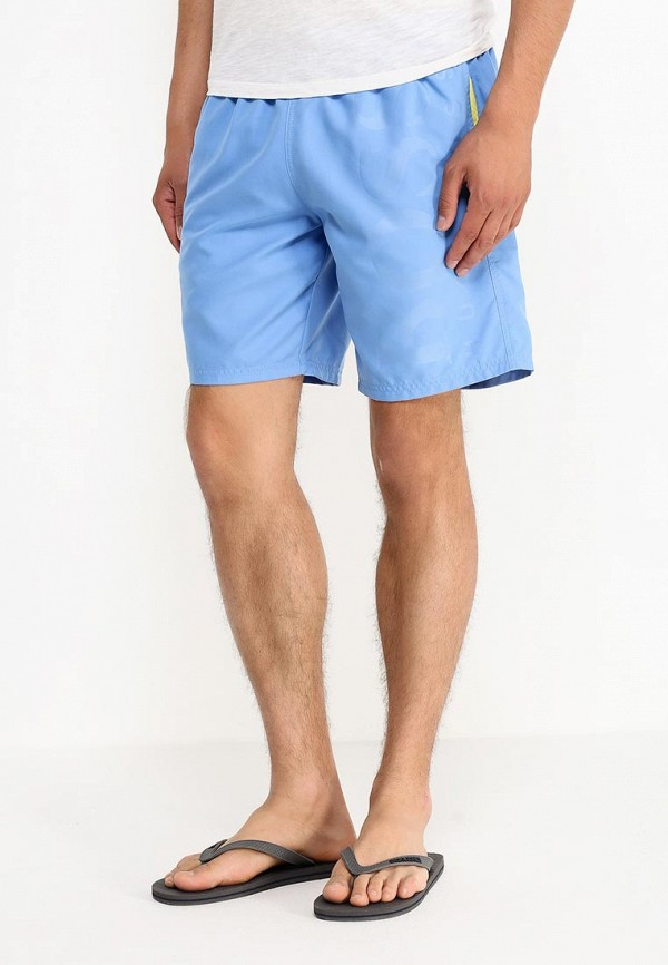 Мужские шорты для плавания Boss 50264656: изображение 9
