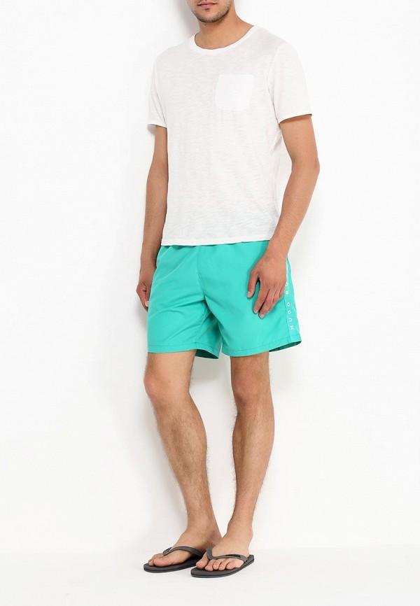 Мужские шорты для плавания Boss 50317663: изображение 4