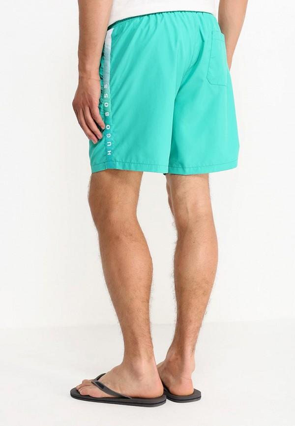 Мужские шорты для плавания Boss 50317663: изображение 8