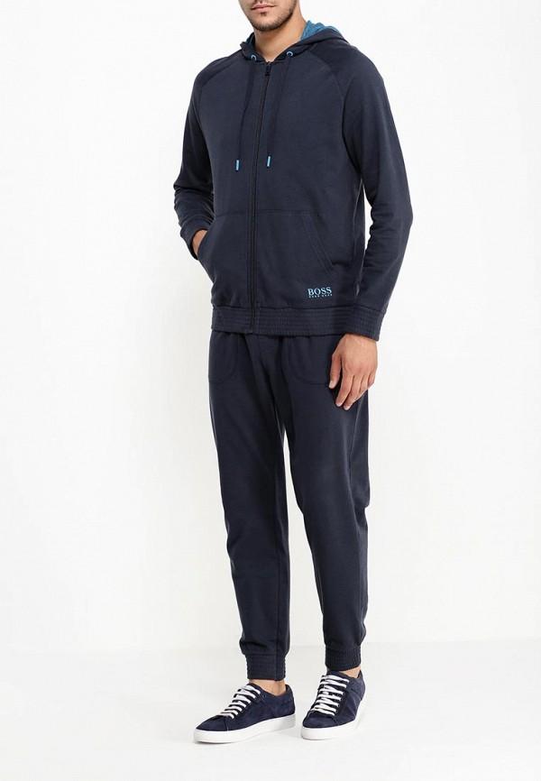 Мужские домашние брюки Boss 50314649: изображение 4