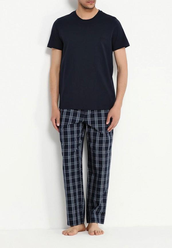 Мужские домашние брюки Boss 50260088: изображение 2