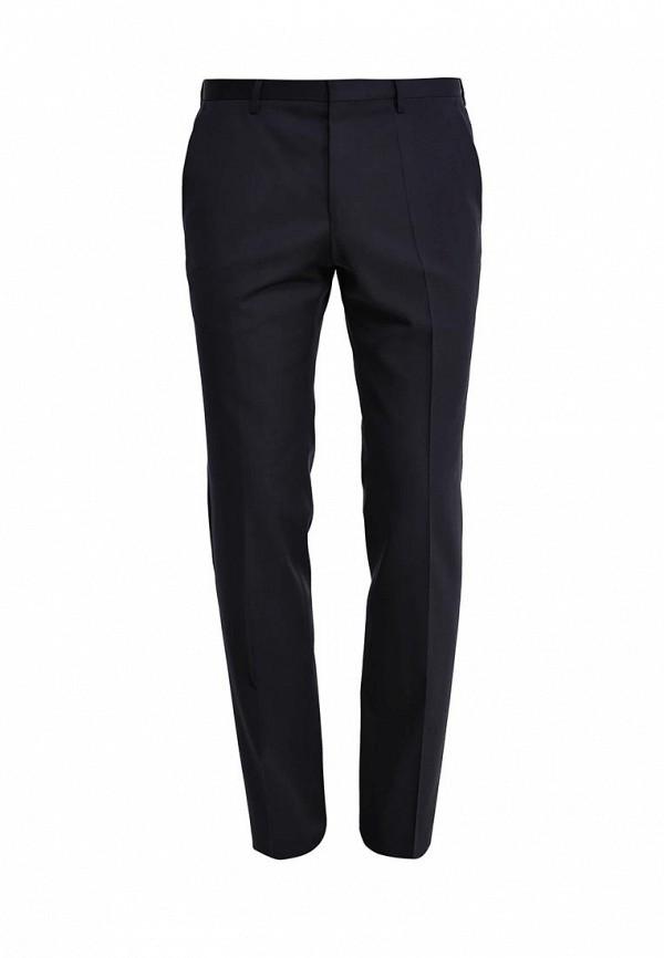 Мужские классические брюки Boss 50318499: изображение 1