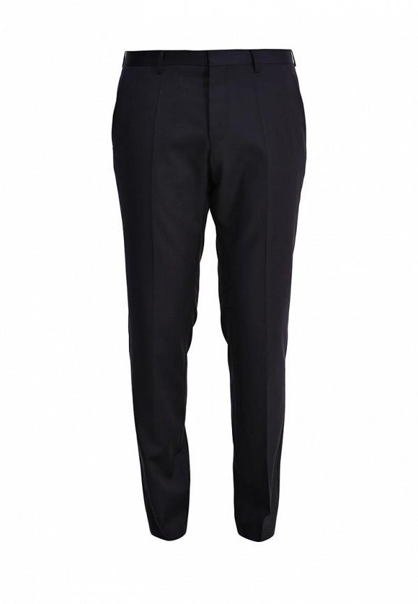 Мужские классические брюки Boss 50318499: изображение 2
