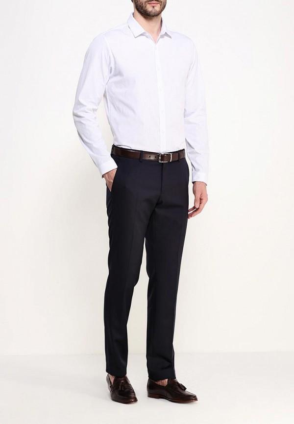 Мужские классические брюки Boss 50318499: изображение 4