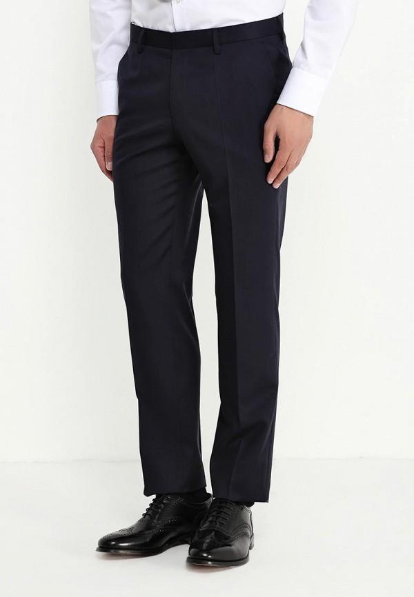 Мужские классические брюки Boss 50318499: изображение 5